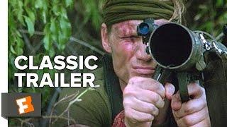 Men of War (1994) Official Trailer - Dolph Lundgren, Charlotte Lewis, BD Wong Movie HD