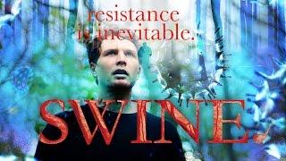 SWINE - A Very British Horror Story