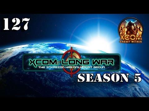 Xxx Mp4 XCOM LONG WAR 127 S5 Deutsch German Classic Let S Play Long War 1 0 3gp Sex