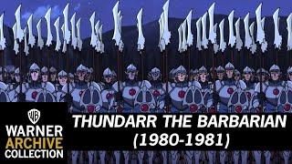 ThunderCats 2011 (Preview Clip)
