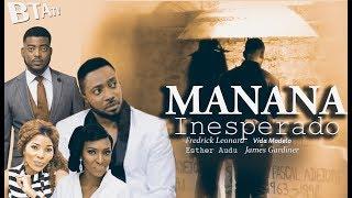 MANANA INESPERADO -  LATEST NOLLYWOOD MOVIE