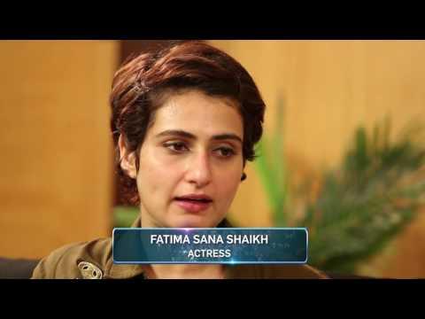 Dangal girls Fatima and Sanya on insecurities and breaking bones on set