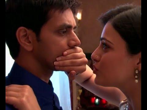 Meri Aashiqui Tum Se Hi Kissing Scene On Location