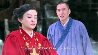 The Demi-Gods and Semi-Devils episode34 [English Subtitles][HD][FULL]
