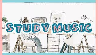 homework & study music (ミュージック)