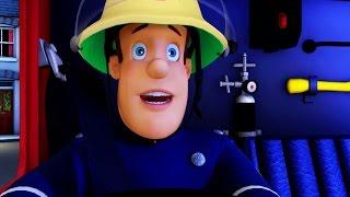 Fireman Sam 2017 New Episodes | Trouble in Pontypandy!  🚒 🔥 Cartoons for Children
