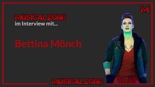 Interview mit Bettina Mönch -