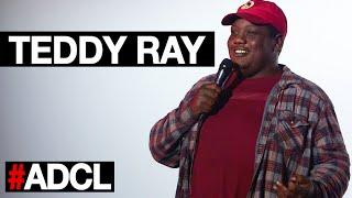 Rollin' Blunts to Gospel Music - Teddy Ray