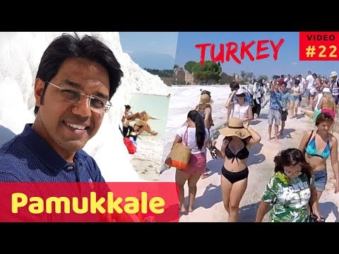 PAMUKKALE TRAVEL GUIDE Best time Things To do Entrance fee etc.