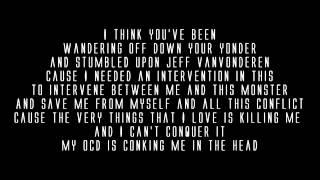 Eminem - The Monster Ft. Rihanna Lyrics (Official song)