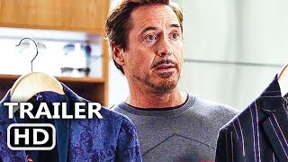 "SPIDER-MAN HOMECOMING ""Tony Stark"" Movie Clip (2017) Iron Man, Marvel Movie HD"