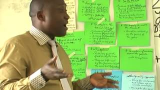 INES Ruhengeri workshop on Potatoes value chain promotion in Rwanda, 2014 Part 2