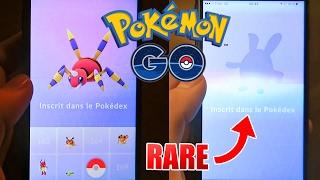 30 NOUVEAUX POKEMON GO ! RARE & CHASSE EPIC !! - Pokémon GO #82 2ème génération !