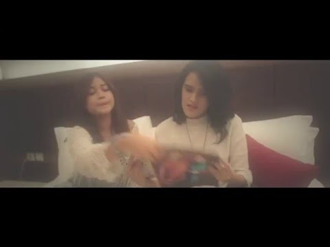Justin Bieber - Love Yourself Cover by Dybow & Bianca Jodie