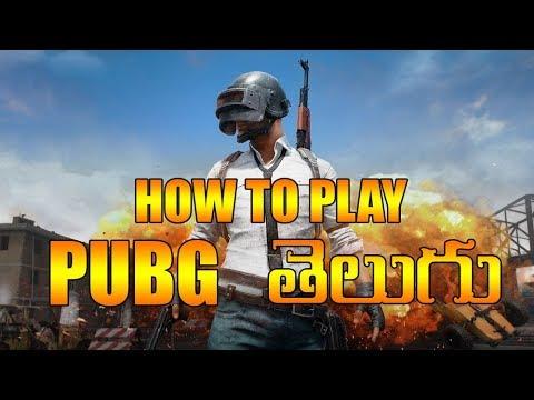 Xxx Mp4 How To Play Pubg Mobile In Telugu Beginners Guide KTX Telugu Gamer 3gp Sex