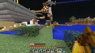 Minecraft cu avg - ep 172 - sa fie lumina