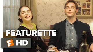 Me Before You Featurette - Story (2016) - Emilia Clarke, Sam Claflin Movie HD
