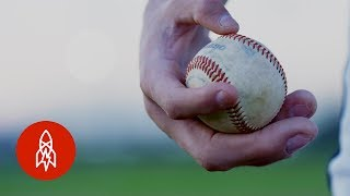 Life's Curveball Becomes a Pitcher