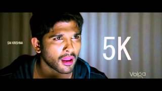 love cheyyala vadda  Full Video song(Comedy Mash Up)