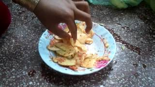 Comedy  people Video Clip 2015 | Eating Mango It so delicious