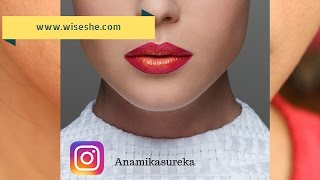 Ombre Lips Tutorial|DIY Ombre Lips| Ombre Lips Step By Step|Lipstick Series - 2