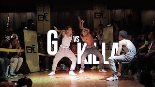 Killa vs G | BattleFest 30