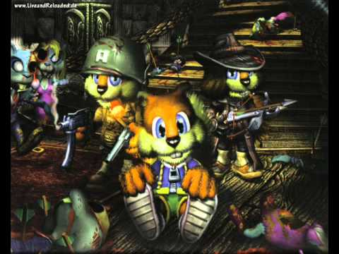 Xxx Mp4 Conker Live And Reloaded Music Sad Jugga Quality Game Rip Soundtrack 3gp Sex