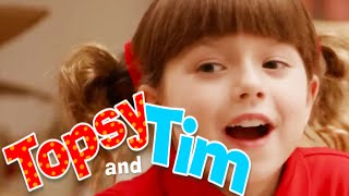 Topsy & Tim 203 - NEW FRIEND | Topsy and Tim Full Episodes