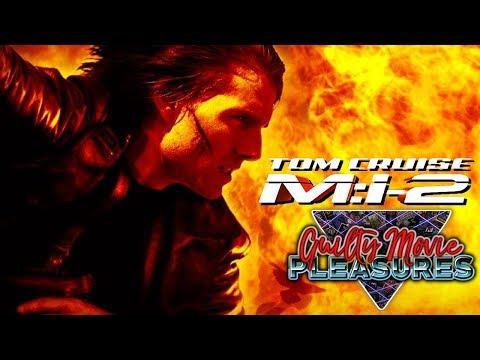 Xxx Mp4 Mission Impossible 2 2000 Is A Guilty Movie Pleasure 3gp Sex