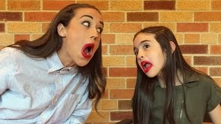 MINI MIRANDA MEETS MIRANDA SINGS