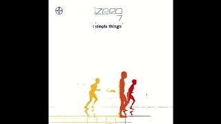 [2001.04.23] - Simple Things - Studio Album - Zero 7 - Tracklist