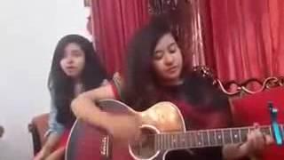 Sanam re sanam re by sweet Girls