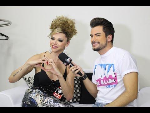 Entrevista com Léo Áquilla 09 05 15 DNA da Balada