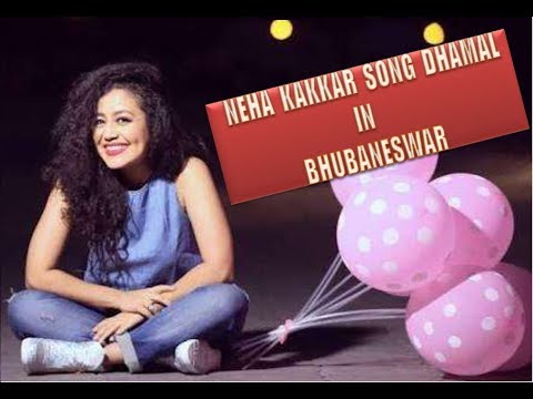 Xxx Mp4 Neha Kakkar Dhamal In Bhubaneswar 3gp Sex