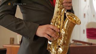FORMATIA MAROKANU SARBA LUI LAZAR (VIDEOCLIP HD)
