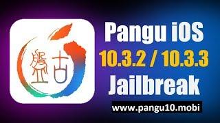 iOS 10.3.2  Jailbreak Tutorial. Get Jailbroken And Cydia Tweaks By Jailbreaking iOS 10.3.2 iPhone 7