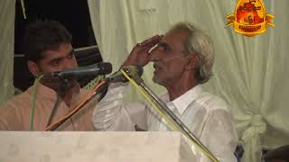 latest saraiki mushaira poet mustafa khadim,