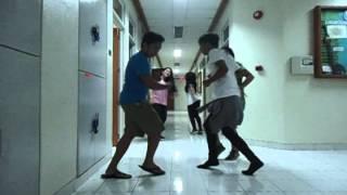 The Running Man Challenge Pinoy Dance