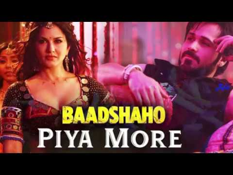 Xxx Mp4 Piya More Full Song Baadshaho Emraan Hashmi Sunny Leone Mika Singh Neeti Mohan 3gp Sex