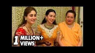 Kareena Kapoor Funny Wedding OLD VIDEO From Karisma Kapoor Marriage