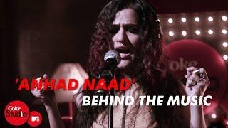 'Anhad Naad' - BTM - Ram Sampath, Sona Mohapatra & Shadab Faridi - Coke Studio@MTV 4