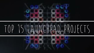 TOP 15 LAUNCHPAD PROJECTS!!!