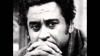 Kishore Kumar's Rare Hindi Songs (Audio)