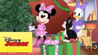 Oh, árbol de Navidad | Minnie Toons