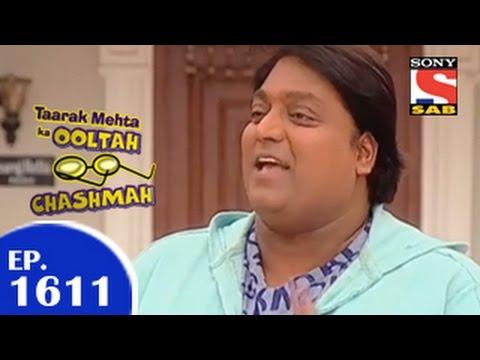 Xxx Mp4 Taarak Mehta Ka Ooltah Chashmah तारक मेहता Episode 1611 19th February 2015 3gp Sex