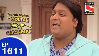 Taarak Mehta Ka Ooltah Chashmah - तारक मेहता - Episode 1611 - 19th February 2015