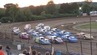 Wilmot '14 - Hell Tour Late Models
