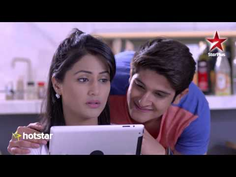 Akshara and her family embark on a new journey in Cape Town
