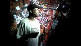 EZ THEE AMBASSADOR SMOKING WITH DEVIN THE DUDE, THE COFFEE BROTHERS AND THE RAP ALOT FAM