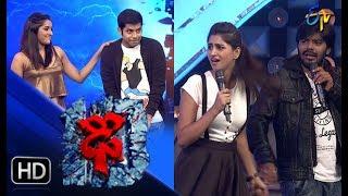 Intro | Sudheer | Rashmi | Hemanth | Varshni | Dhee 10 | 26th July 2017 | ETV Telugu